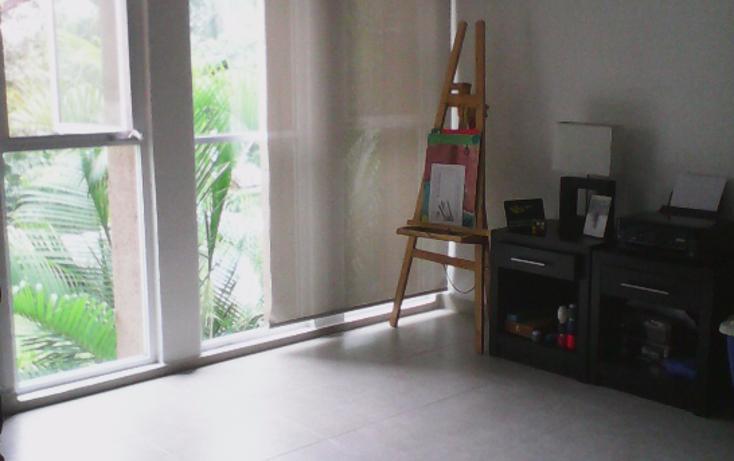 Foto de casa en condominio en venta en, ahuatepec, cuernavaca, morelos, 1663898 no 12