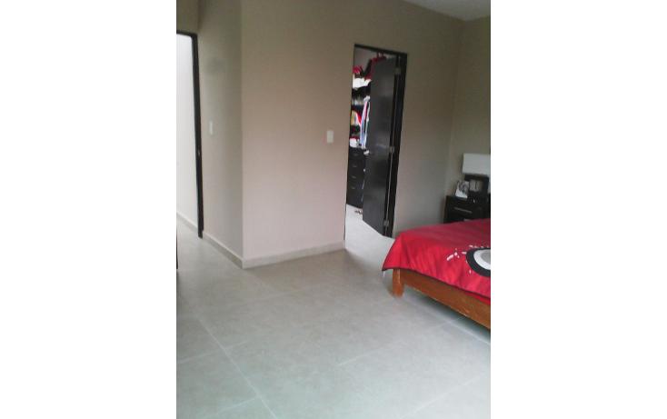 Foto de casa en venta en  , ahuatepec, cuernavaca, morelos, 1663898 No. 13