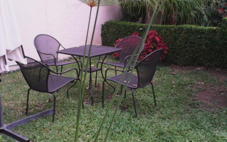 Foto de casa en condominio en venta en, ahuatepec, cuernavaca, morelos, 1663898 no 15