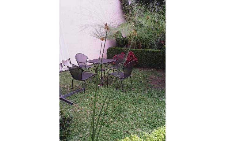 Foto de casa en venta en  , san miguel acapantzingo, cuernavaca, morelos, 1663898 No. 15