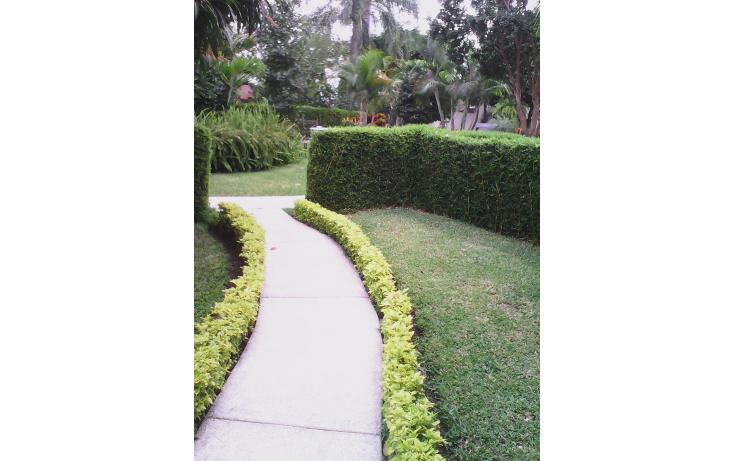 Foto de casa en venta en  , san miguel acapantzingo, cuernavaca, morelos, 1663898 No. 16