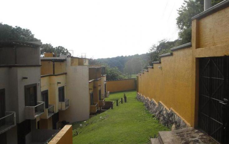 Foto de casa en condominio en venta en, ahuatepec, cuernavaca, morelos, 1723148 no 02