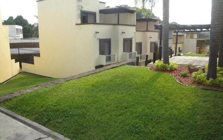 Foto de casa en venta en  , ahuatepec, cuernavaca, morelos, 1723148 No. 02