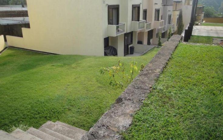 Foto de casa en condominio en venta en, ahuatepec, cuernavaca, morelos, 1723148 no 04
