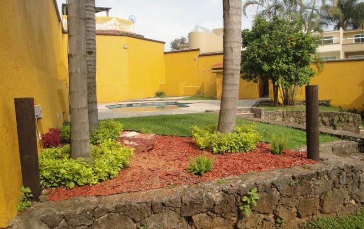 Foto de casa en condominio en venta en, ahuatepec, cuernavaca, morelos, 1723148 no 05