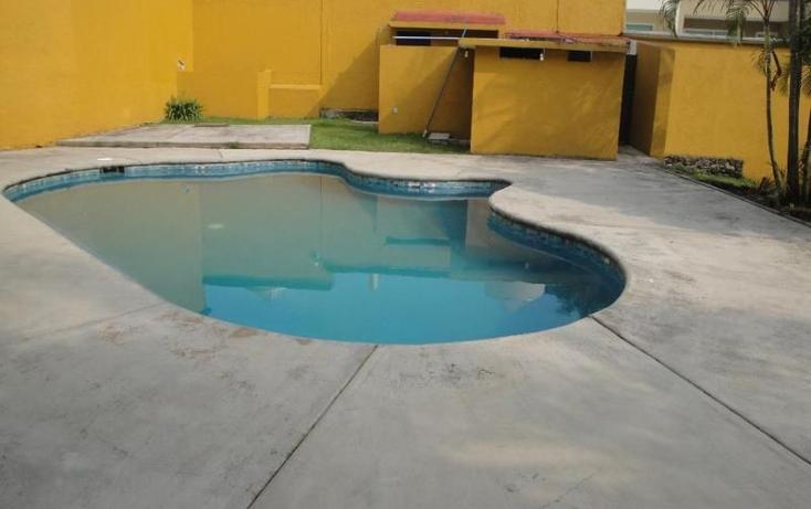 Foto de casa en venta en  , ahuatepec, cuernavaca, morelos, 1723148 No. 07
