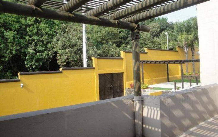 Foto de casa en condominio en venta en, ahuatepec, cuernavaca, morelos, 1723148 no 08