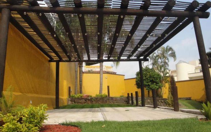 Foto de casa en condominio en venta en, ahuatepec, cuernavaca, morelos, 1723148 no 11