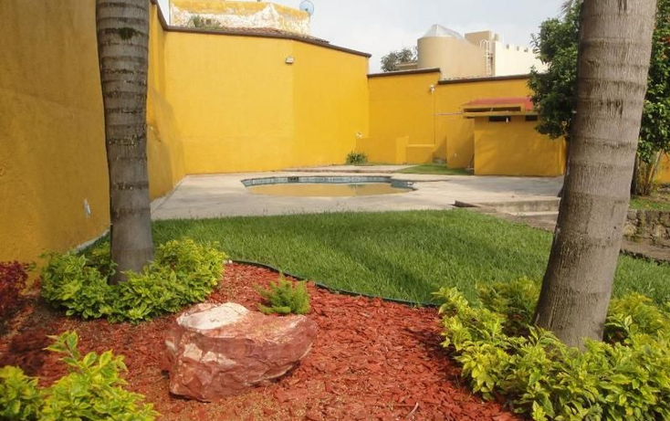 Foto de casa en venta en  , ahuatepec, cuernavaca, morelos, 1723148 No. 14