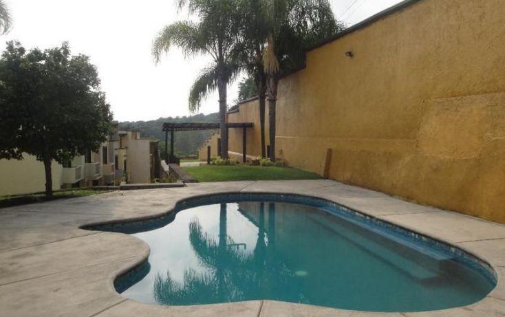 Foto de casa en condominio en venta en, ahuatepec, cuernavaca, morelos, 1723148 no 20