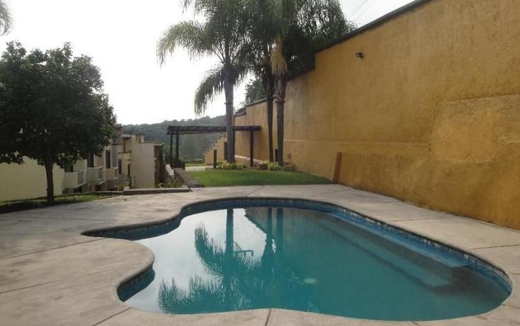 Foto de casa en venta en  , ahuatepec, cuernavaca, morelos, 1723148 No. 20