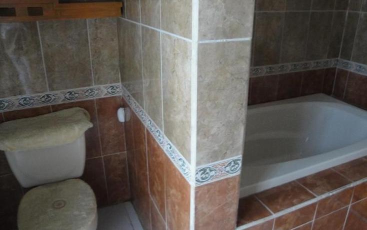 Foto de casa en venta en  , ahuatepec, cuernavaca, morelos, 1723148 No. 23