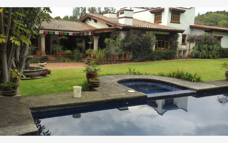 Foto de casa en venta en  , ahuatepec, cuernavaca, morelos, 1751048 No. 01