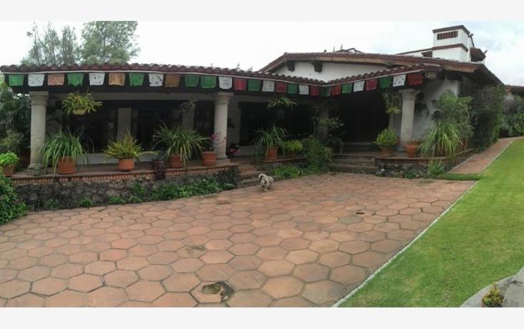 Foto de casa en venta en  , ahuatepec, cuernavaca, morelos, 1751048 No. 02