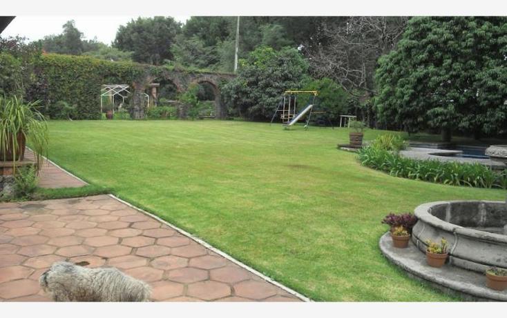 Foto de casa en venta en  , ahuatepec, cuernavaca, morelos, 1751048 No. 04
