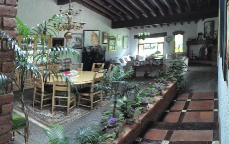 Foto de casa en venta en  , ahuatepec, cuernavaca, morelos, 1751048 No. 07
