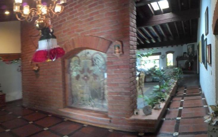 Foto de casa en venta en  , ahuatepec, cuernavaca, morelos, 1751048 No. 08