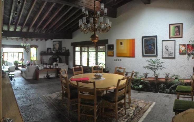 Foto de casa en venta en  , ahuatepec, cuernavaca, morelos, 1751048 No. 10