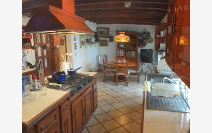 Foto de casa en venta en  , ahuatepec, cuernavaca, morelos, 1751048 No. 11