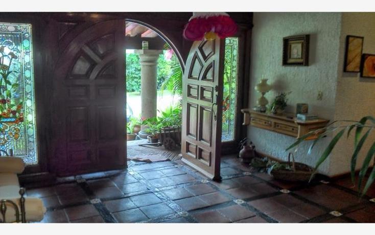 Foto de casa en venta en  , ahuatepec, cuernavaca, morelos, 1751048 No. 16