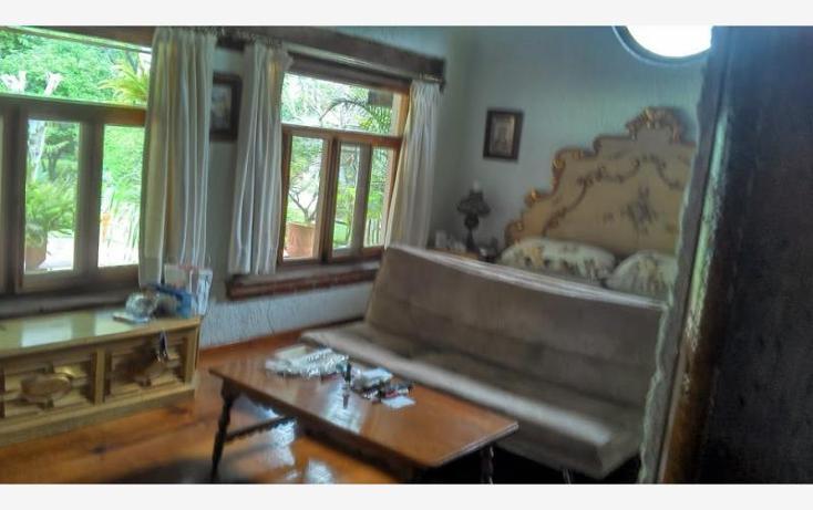 Foto de casa en venta en  , ahuatepec, cuernavaca, morelos, 1751048 No. 17