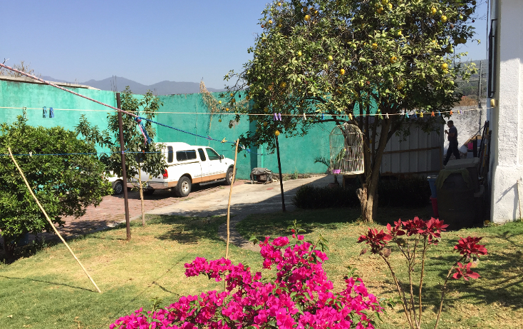 Foto de casa en venta en  , ahuatepec, cuernavaca, morelos, 1772084 No. 05