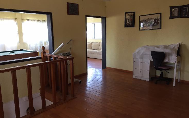 Foto de casa en venta en  , ahuatepec, cuernavaca, morelos, 1772084 No. 15