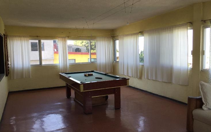 Foto de casa en venta en  , ahuatepec, cuernavaca, morelos, 1772084 No. 16