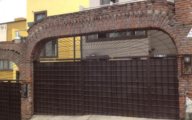 Foto de casa en condominio en venta en, ahuatepec, cuernavaca, morelos, 1773954 no 01