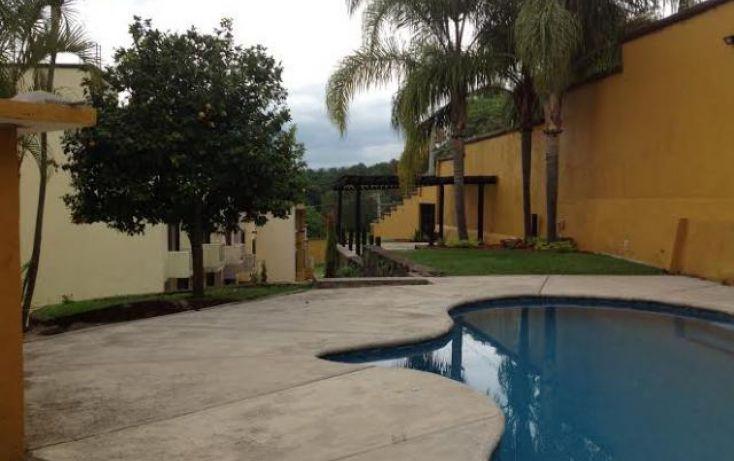 Foto de casa en condominio en venta en, ahuatepec, cuernavaca, morelos, 1773954 no 04