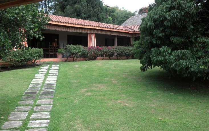 Foto de casa en venta en  , ahuatepec, cuernavaca, morelos, 1796274 No. 01