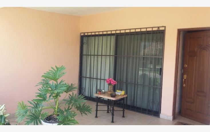Foto de casa en venta en  , ahuatepec, cuernavaca, morelos, 1823840 No. 02