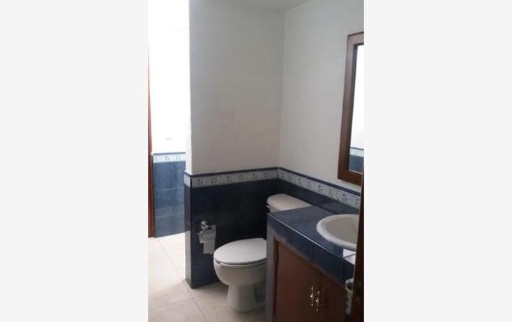 Foto de casa en venta en  , ahuatepec, cuernavaca, morelos, 1823840 No. 10