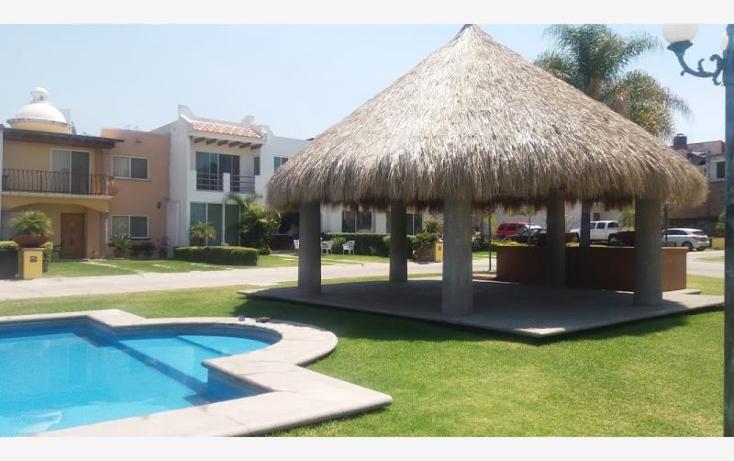 Foto de casa en venta en  , ahuatepec, cuernavaca, morelos, 1823840 No. 11