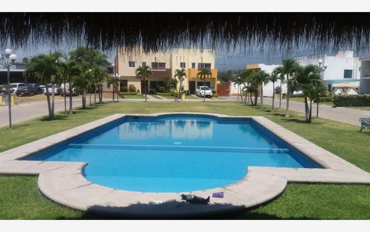 Foto de casa en venta en  , ahuatepec, cuernavaca, morelos, 1823840 No. 12