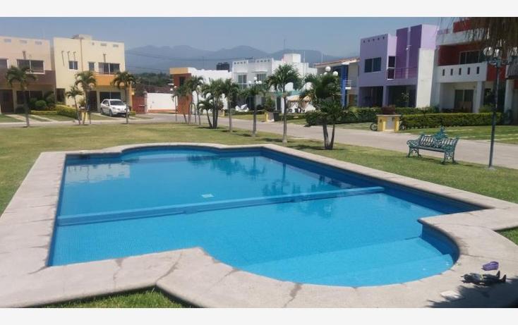 Foto de casa en venta en  , ahuatepec, cuernavaca, morelos, 1823840 No. 13