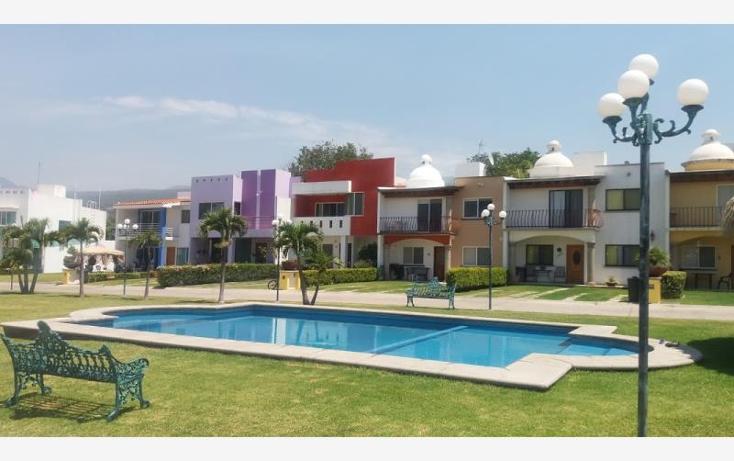 Foto de casa en venta en  , ahuatepec, cuernavaca, morelos, 1823840 No. 14