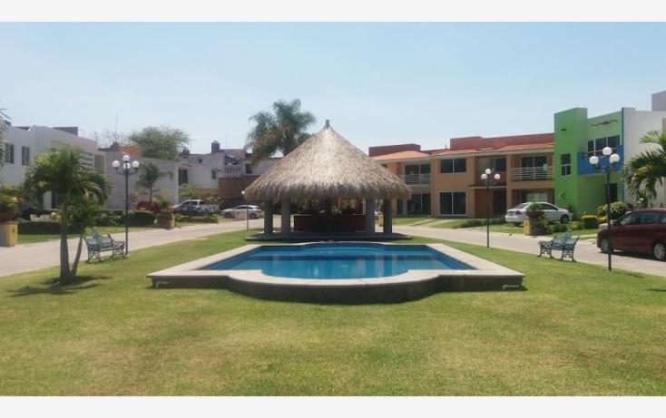 Foto de casa en venta en  , ahuatepec, cuernavaca, morelos, 1823840 No. 15