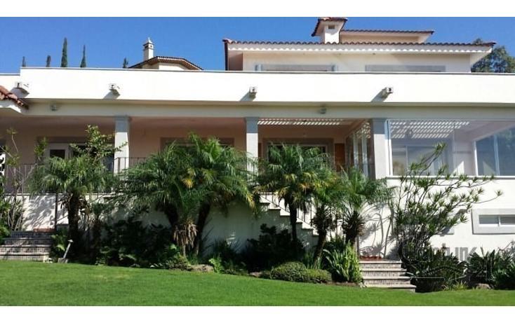 Foto de casa en venta en  , ahuatepec, cuernavaca, morelos, 1858028 No. 01