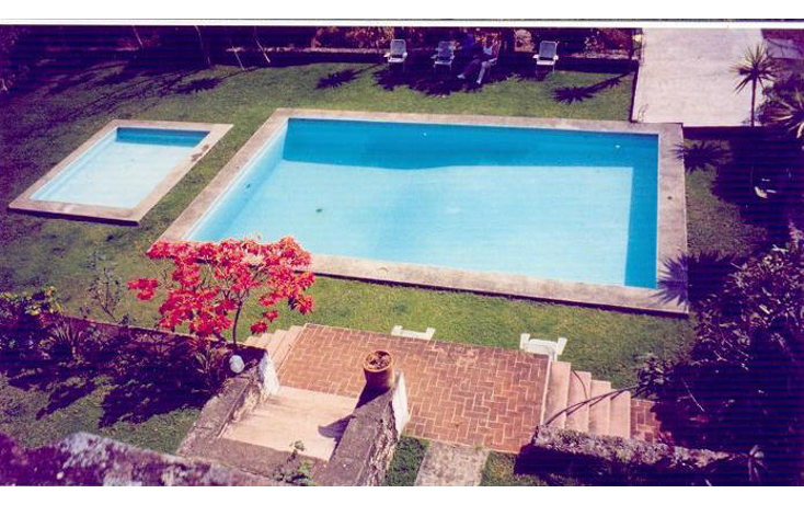 Foto de casa en venta en  , ahuatepec, cuernavaca, morelos, 1877826 No. 04