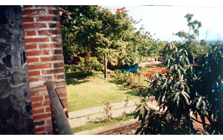 Foto de casa en venta en  , ahuatepec, cuernavaca, morelos, 1877826 No. 07