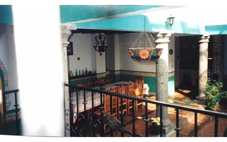 Foto de casa en venta en  , ahuatepec, cuernavaca, morelos, 1877826 No. 10
