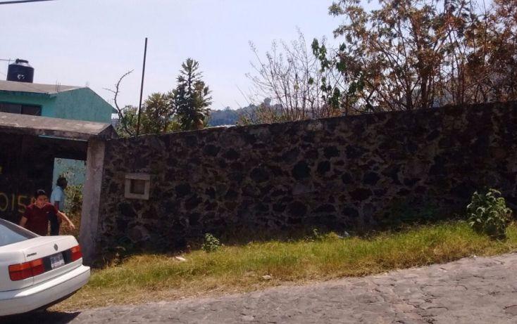 Foto de terreno habitacional en venta en, ahuatepec, cuernavaca, morelos, 1894864 no 01
