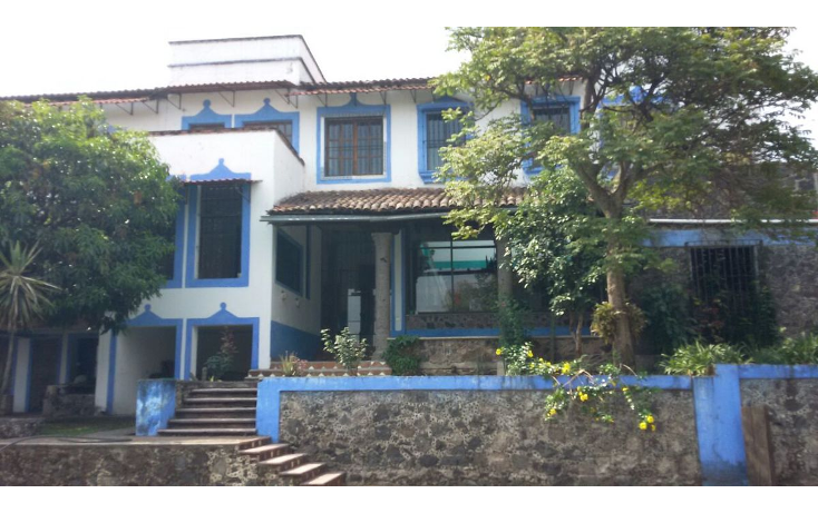 Foto de casa en renta en  , ahuatepec, cuernavaca, morelos, 1940301 No. 02