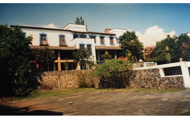 Foto de casa en renta en  , ahuatepec, cuernavaca, morelos, 1940301 No. 03