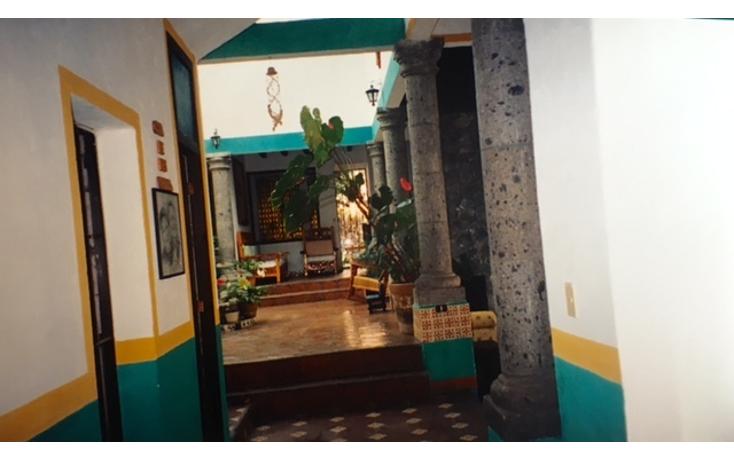 Foto de casa en renta en  , ahuatepec, cuernavaca, morelos, 1940301 No. 08