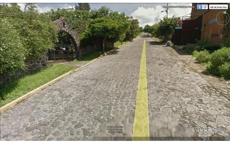 Foto de casa en renta en  , ahuatepec, cuernavaca, morelos, 1940301 No. 16