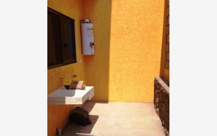 Foto de casa en venta en  , ahuatepec, cuernavaca, morelos, 2009444 No. 13