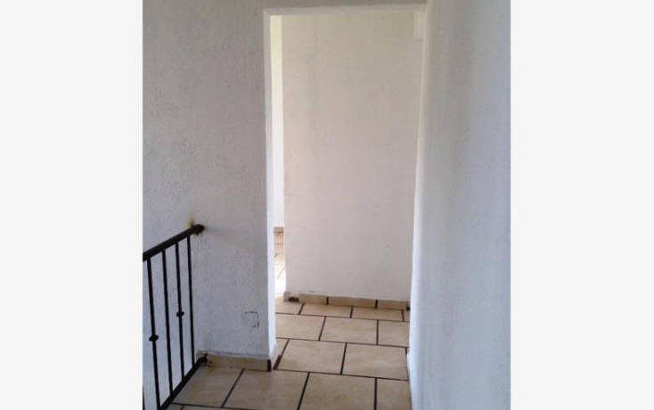 Foto de casa en venta en  , ahuatepec, cuernavaca, morelos, 2009444 No. 16