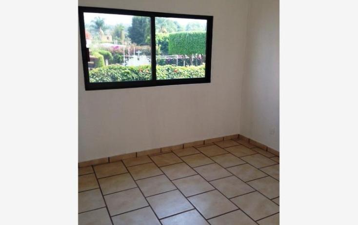 Foto de casa en venta en  , ahuatepec, cuernavaca, morelos, 2009444 No. 17